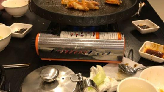 韓國年糕火鍋(六橫旗艦店)