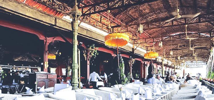 泰坦尼克河邊餐廳