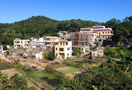 後花園生態旅遊村