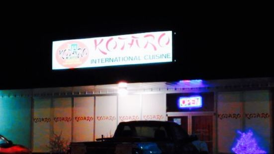 Kotaro International Cuisine
