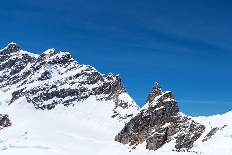 Jungfraujoch Sphinx Observatory1