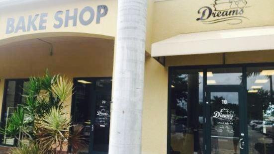 Dreams Coffee & Bake Shop