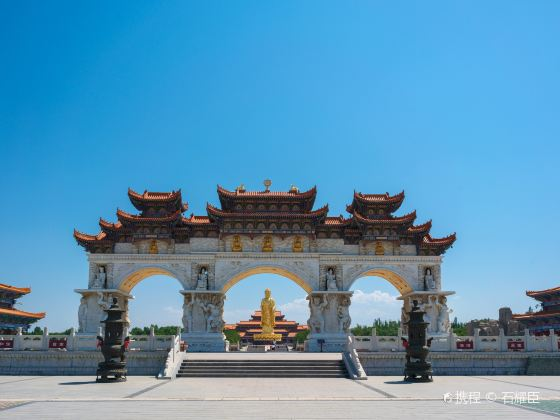 Hongguang Mountain Dafo Temple