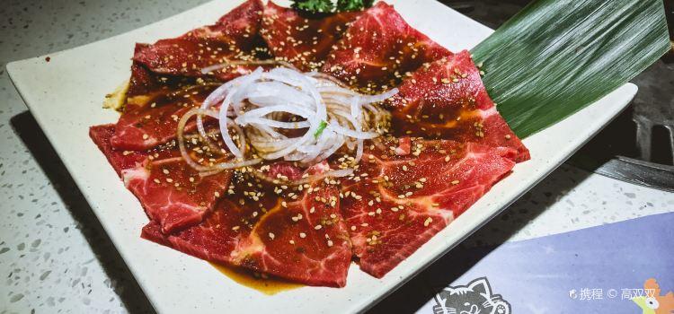 貓抓烤肉(龍湖·時代天街店)3