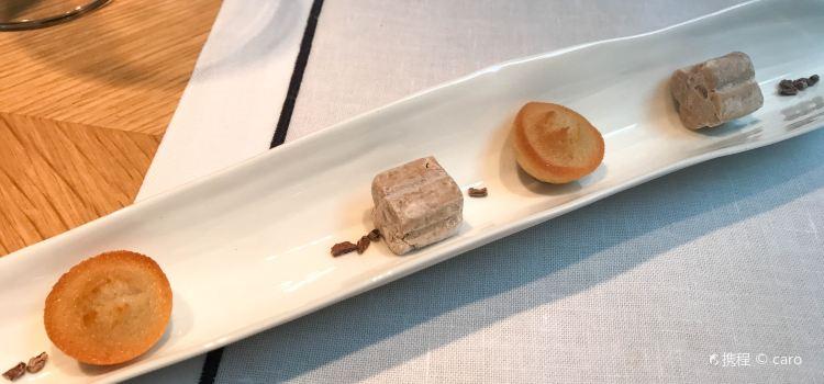 Restaurant Oria3