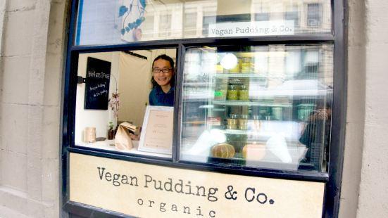 Vegan Pudding & Co.