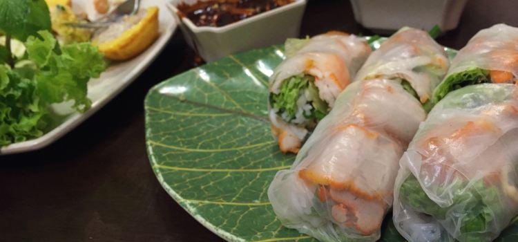 Little SaiGon Vietnamese Cuisine2