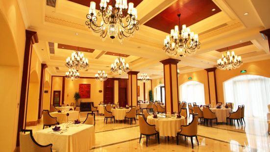 璞緹海酒店餐廳