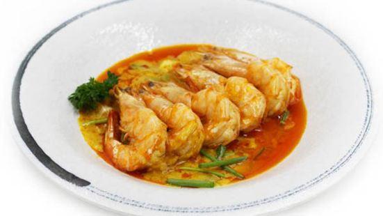 Tai Huo Restaurant