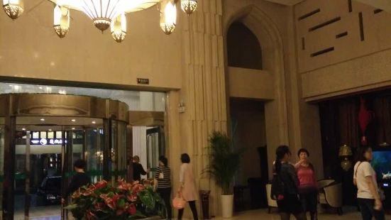 牛旺民族飯店(喜園店)