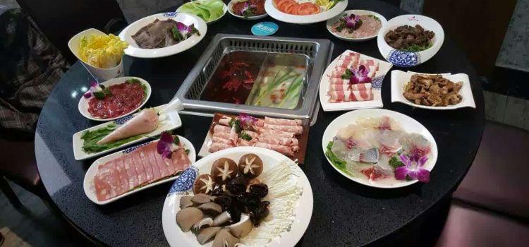 重慶劉一手火鍋(國貿新天地店)2