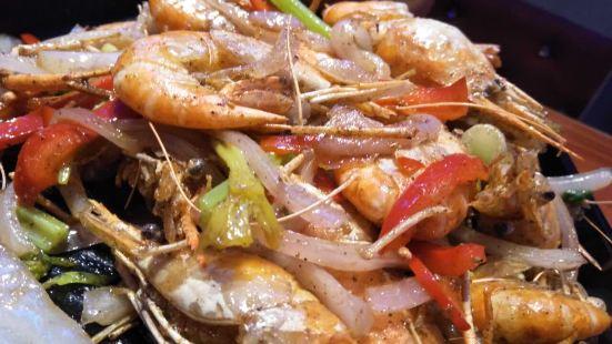 南極茶餐廳羊蠍子火鍋(王朝店)