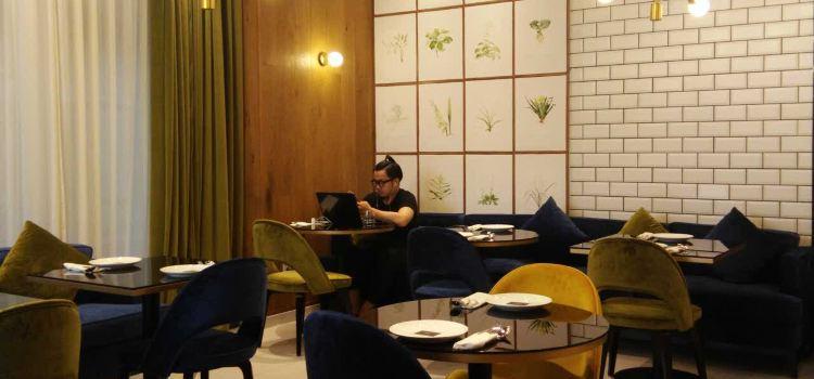 芳滿庭粵菜餐廳(丹陽吾悅店)