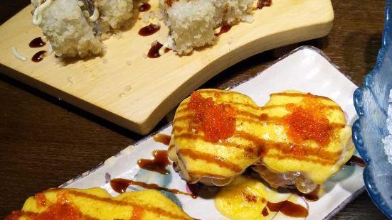 尋味壽司日本料理(華億店)