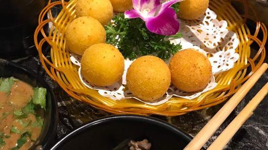 縱庭潮汕牛肉火鍋王(綠地正大樂城店)
