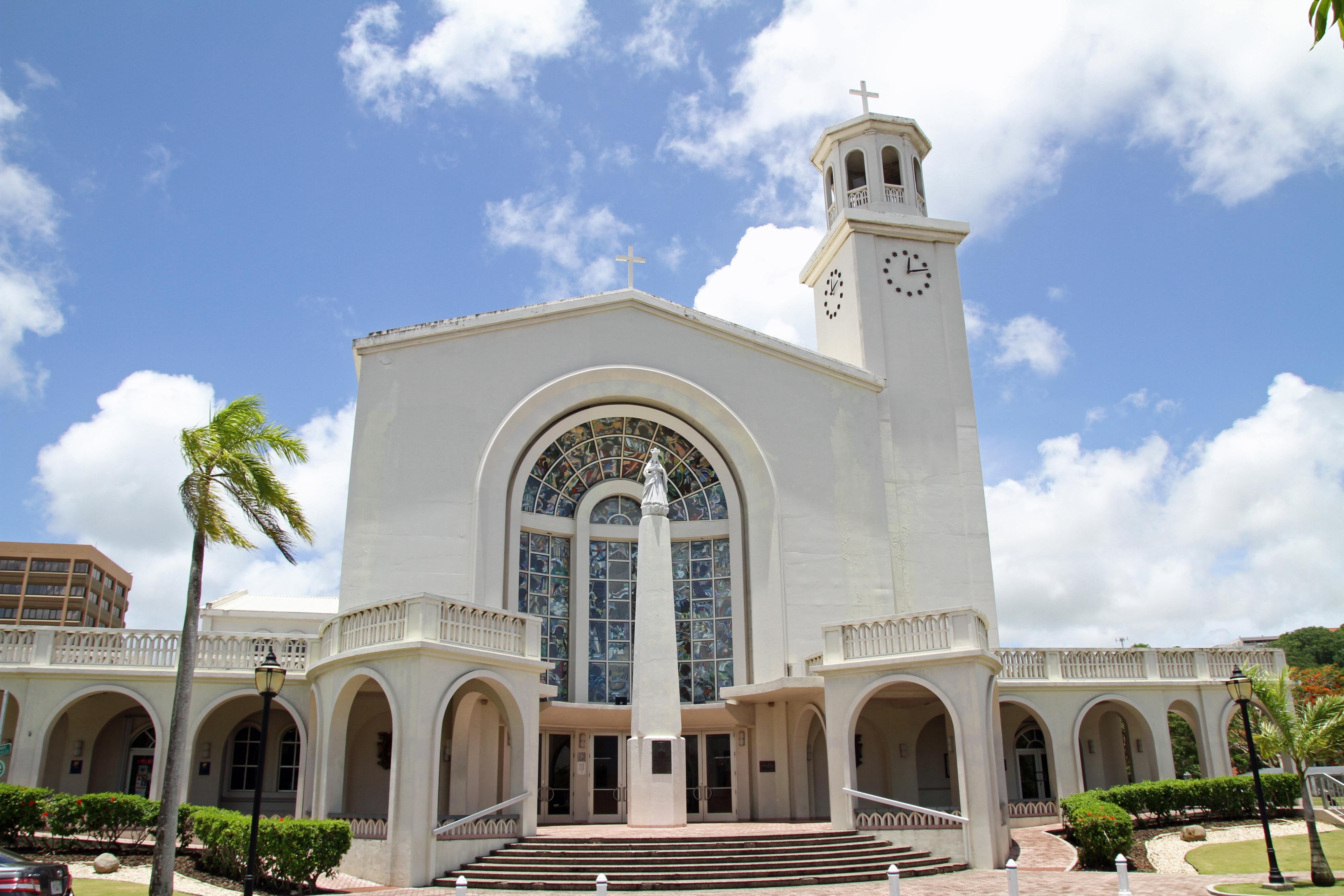 阿加尼亞聖母瑪利亞聖殿