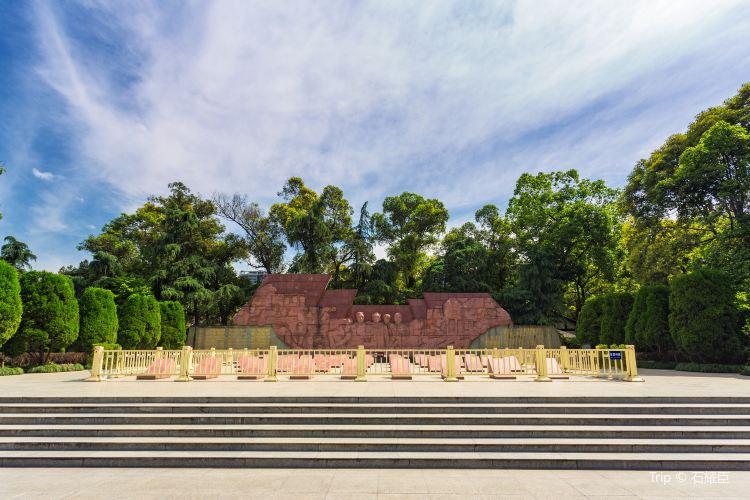 Chengdu Culture Park4