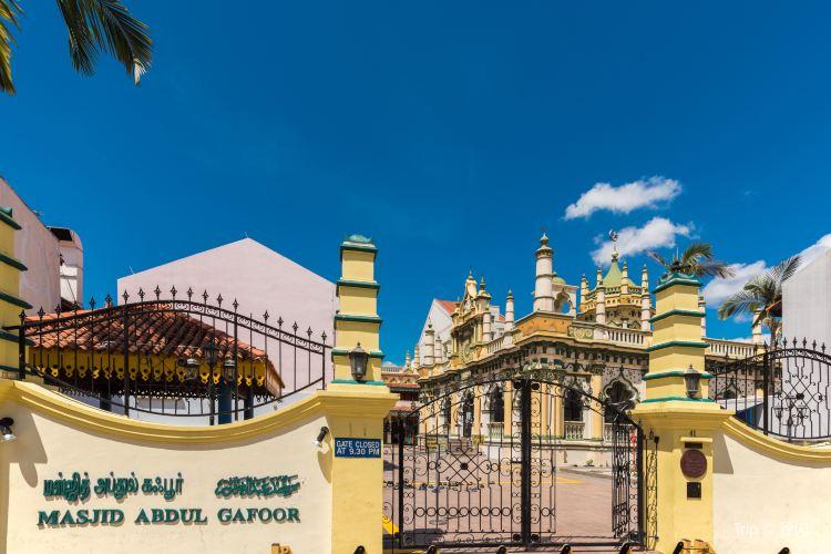 Abdul Gaffoor Mosque3