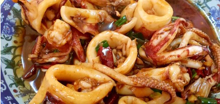 黃婆婆海鮮麵館2
