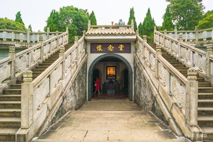 Shaoshan Mao Zedong Memorial Park (Northeast Gate)2