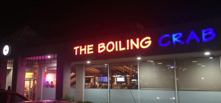 The Boiling Crab(斯普林瓦利店)3