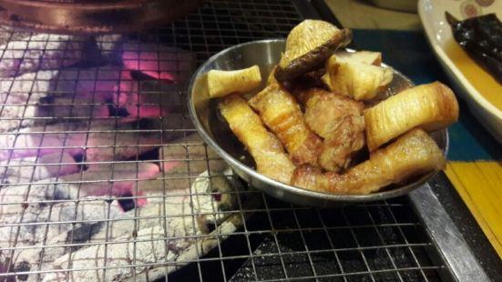 Yangpyeong Barbecue Town