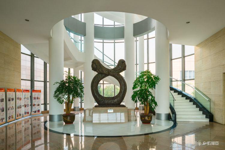 양저우박물관(양저우솽보관)1