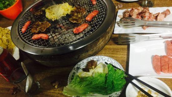 老式黃泥盆烤肉(緯九二店)