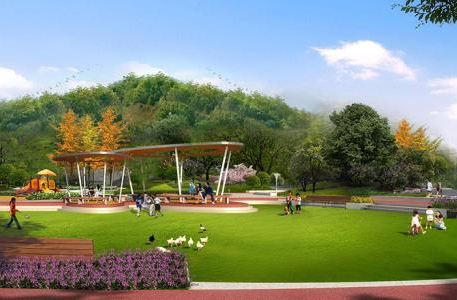 Nan Mountain Park