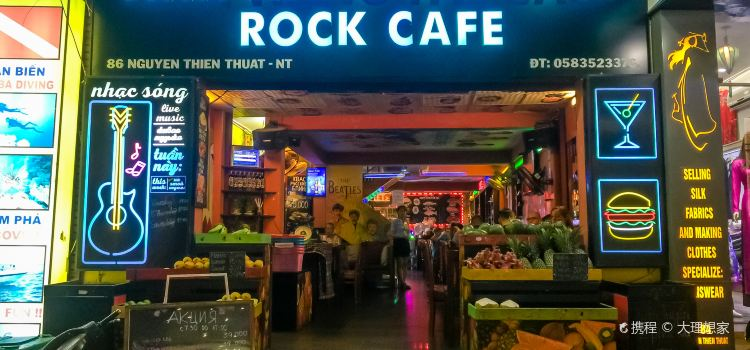 Far East Rock Cafe3