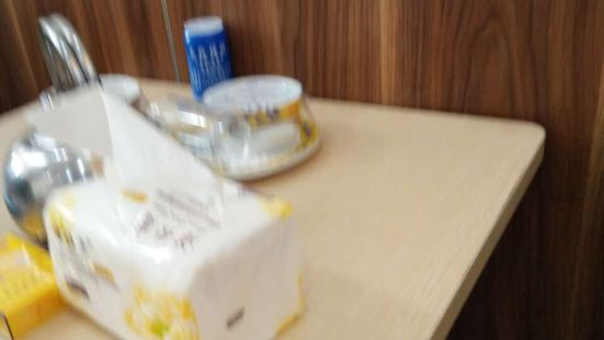 歐記大盤雞三鮮燴面(荷蘭街店)