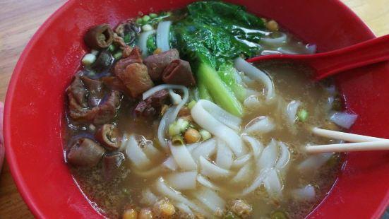老廣州美食