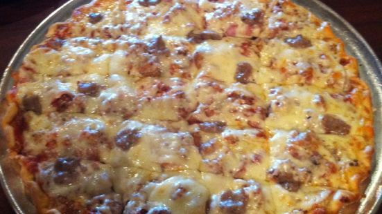 Arris Pizza