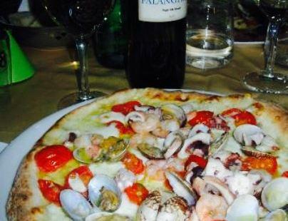 Restaurant Pizzeria del Sole
