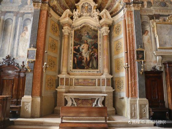 Verona's Cathedral (Duomo)