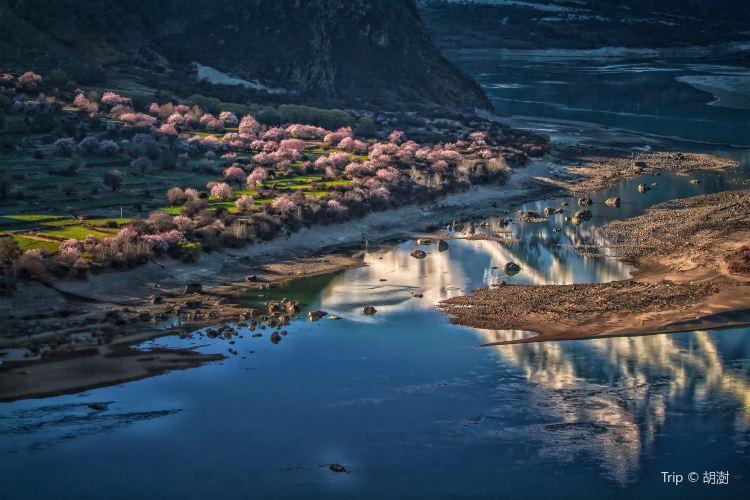 雅魯藏布大峽谷3