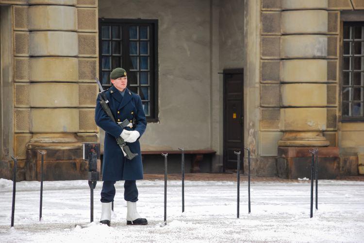 스톡홀름 궁전3