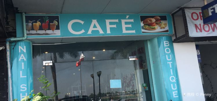Daughters of Cambodia Visitor Centre Cafe1