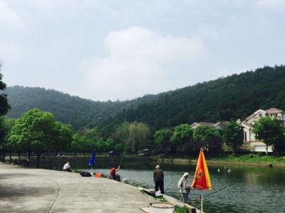 Zhujiaying Reservoir Chuidiao Center