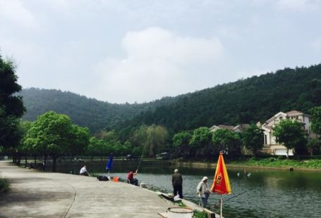 Zhujiaying Reservoir Chuidiao Center