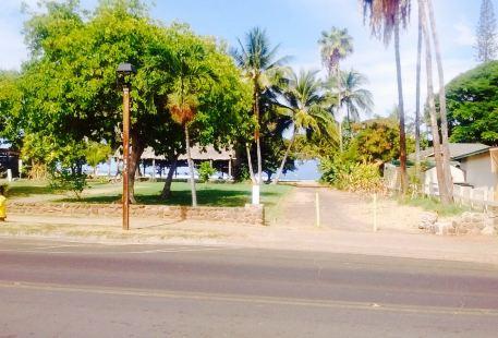 Maluuluolele Park