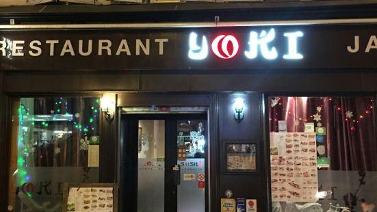 Yoki Sushi
