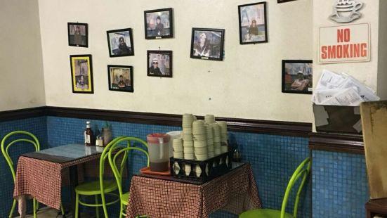 M Star Cafe