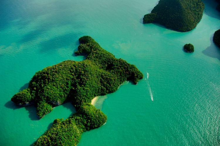 Beras Basah Island4