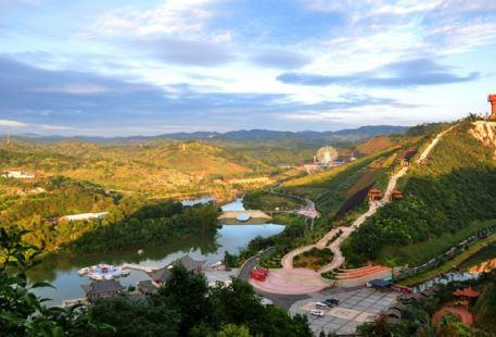 熙和灣客鄉文化旅遊產業園