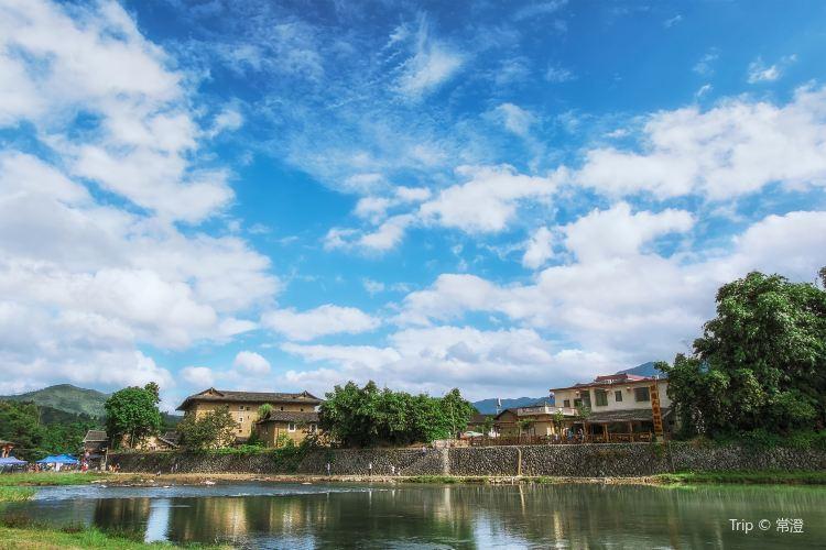 Yunshuiyu Scenic Area1