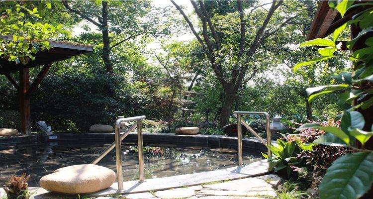 湯山紫清湖旅遊區1