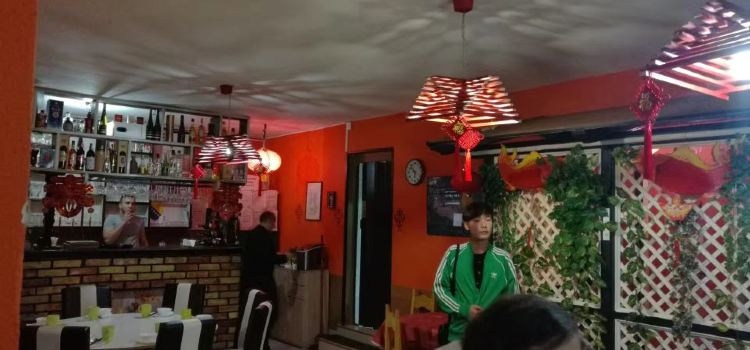 獨壹處中餐廳1