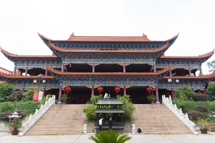 Kaifu Temple4