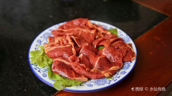 Piao Xiang Hot Pot( Yu Lin Xi Road )